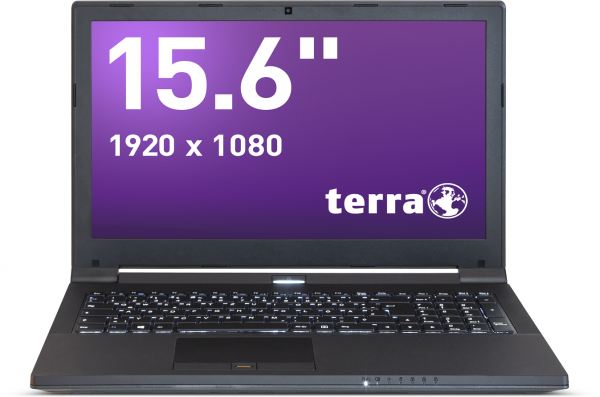 Laptop Terra Mobile 1542 Notebook