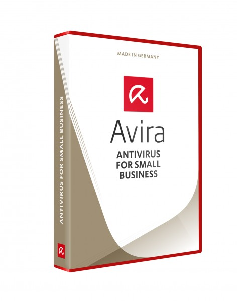 Avira Small Business Security 3 Jahre