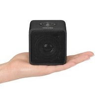Toshiba TY-WSP52 Bluetooth® Lautsprecher, schwarz (klein)