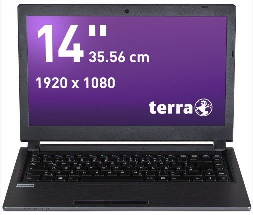 Laptop Terra Mobile 1451 Notebook Notebook