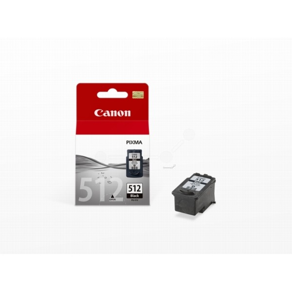 Canon Tinte BK PG-512