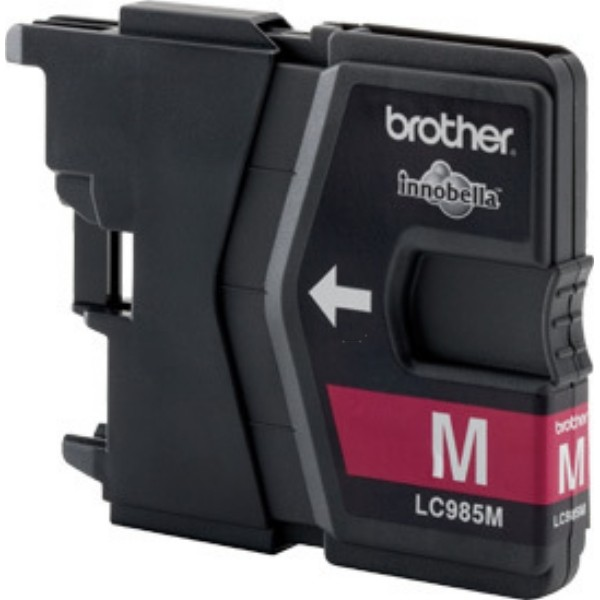 Brother LC-985 M magenta
