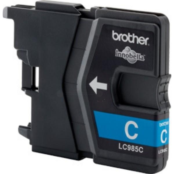 Brother LC-985 C cyan