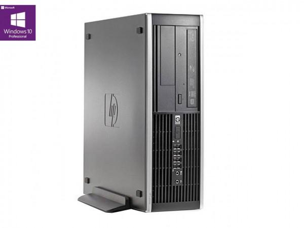 Hewlett Packard Elite 8300 SFF (aufbereitet)