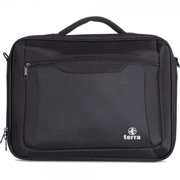 "Notebooktasche Terra für Laptops bis 39,6cm (15,6"") Display"