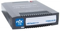 RDX Medium 3TB Cartridge