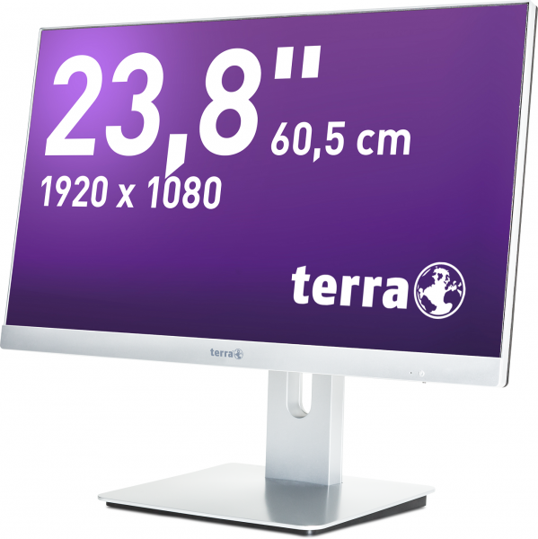 TERRA ALL-IN-ONE-PC 2405 HA GREENLINE Non-Touch