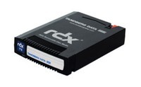 RDX Medium 1TB WORM Cartridge