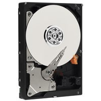 2TB WD20EFRX Red SA3 NAS HDD