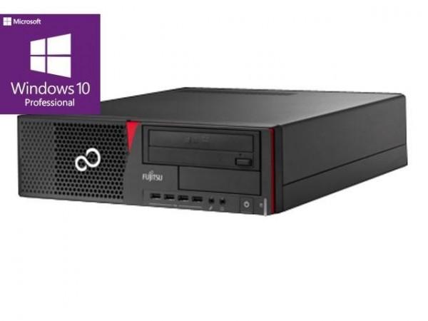 Fujitsu Esprimo E710 SFF (aufbereitet)