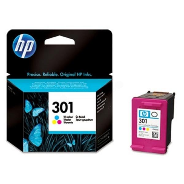 HP Tinte color Nr. 301