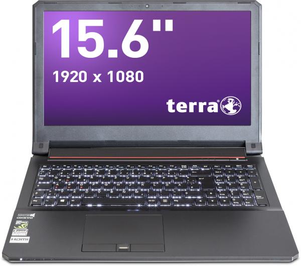 Laptop Terra Mobile 1549 Notebook