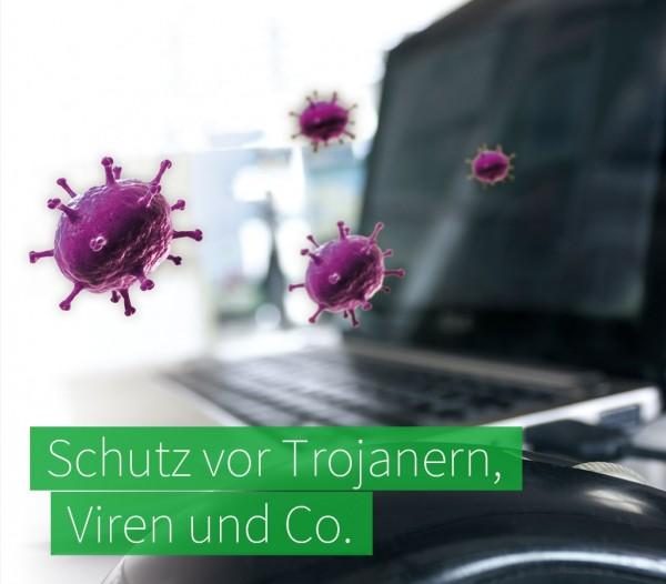 Managed Antivirus Pro Standard / Ransomware Schutz