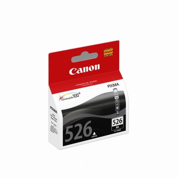 Canon CLI-526 BK schwarz