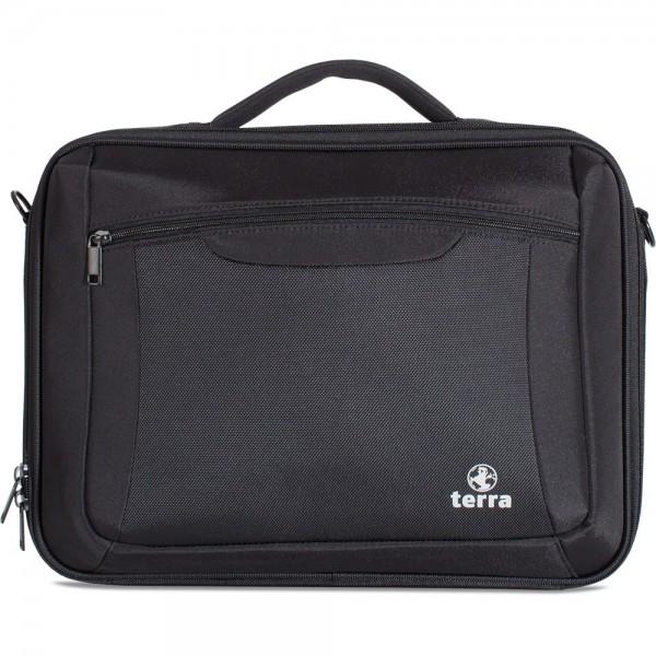 """Notebooktasche Terra für Laptops bis 43,9cm (17,3"""")"""